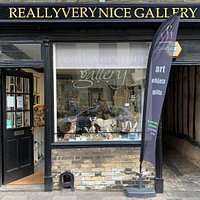 Come and browse at 29 Churchgate Street, Bury St Edmunds