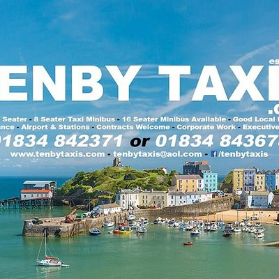 Tenby Taxis
