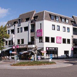 beej Benders, Mgr. Nolensplein 54 (centrum) Venlo