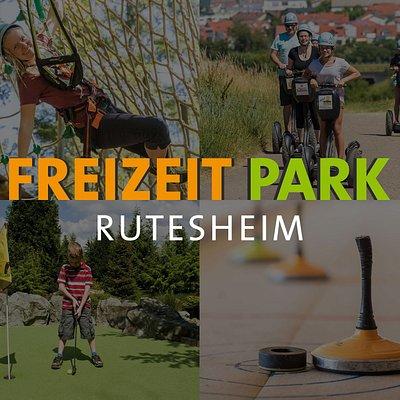 Willkommen im Freizeitpark Rutesheim!