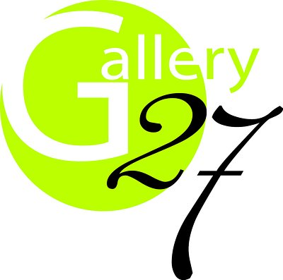 Gallery 27 is owned and managed by local artists.