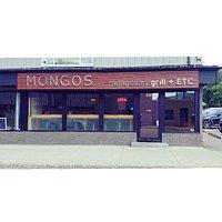 Mongos in Merritt