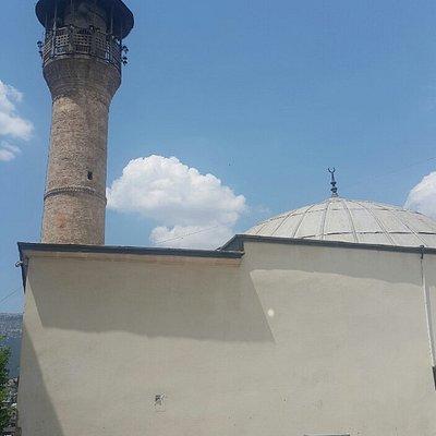 Şıh camii