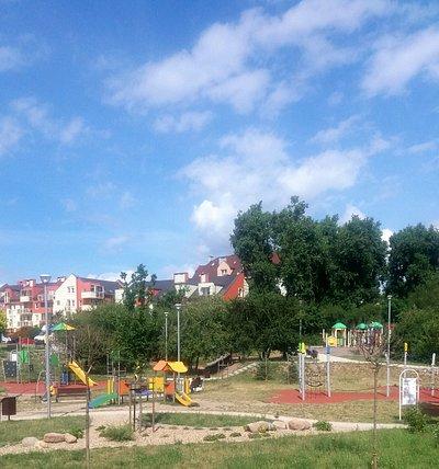 Park Majowe
