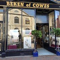 Beken of Cowes