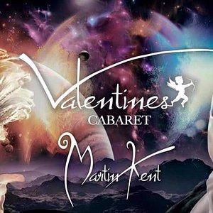 Welcome to Valentines Benidorm