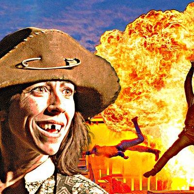 Pistoleros Wild West Shows in Tucson, Az