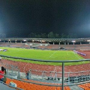 Kuala Lumpur Stadium