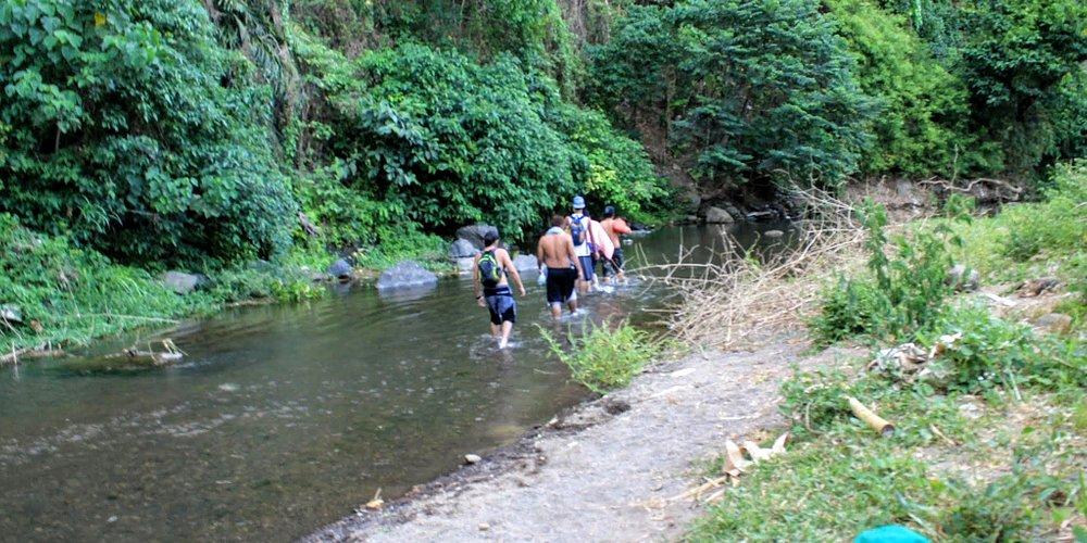 Carmona River