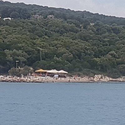 Mandrac Beach