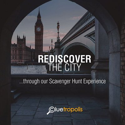 Explore the hidden corners of London through our exciting games!