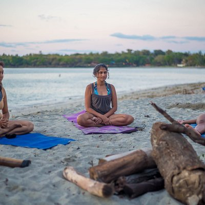 Agnijala Bootcamp (Yoga, Nautical Activities, Healthy Snacks, Camp Fire and Soul-Healing)