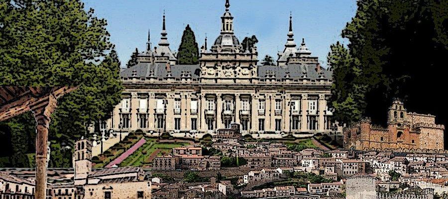 Rutas por la provincia de Segovia: Hoces del Duratón, Sepúlveda, Pedraza, Cuéllar, Coca, La Granja. Visitas guiadas privadas, parejas, familias, amigos y grupos.