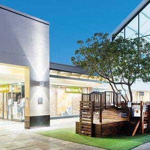 Willowbridge Mall