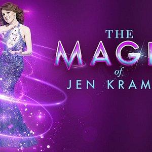 The Magic of Jen Kramer