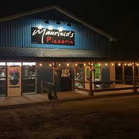 New home of Maurizio's Pizzeria!
