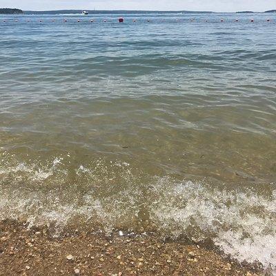 Wades Beach