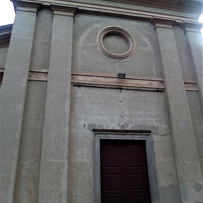 Chiesa di Santo Stefano - Garlate.