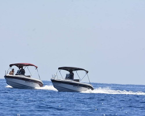 Our Boats