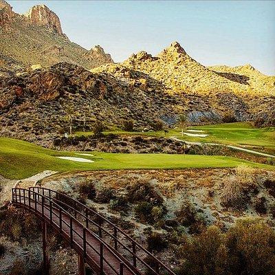 Vista Aguilon Golf