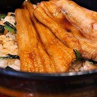 ランチ丼(平日30食限定)