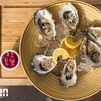 Fresh Oysters available daily!
