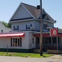 Your Pizza Shop, New Philadelphia, Ohio