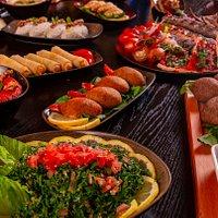 Nur Lebanese Dining