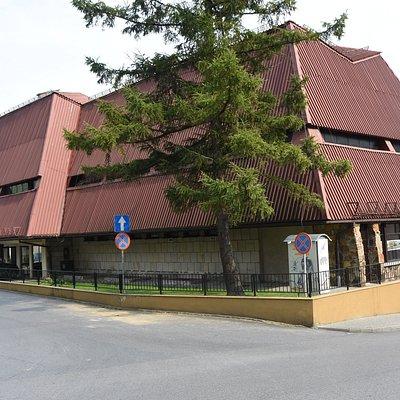 Muzeum Bieszczadzkiego Parku Narodowego