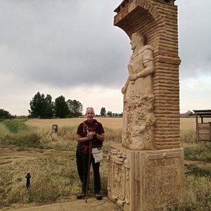 Aledaños de la Ermita.