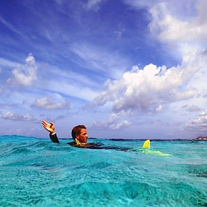 Guiding you almost everywhere on Bonaire west coast