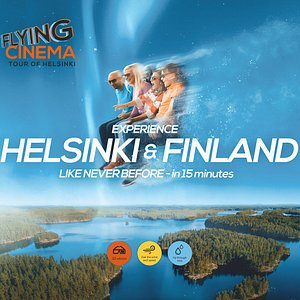 Experience Helsinki & Finland - in 15 Minutes Like Never Before