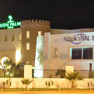 Aqua Vital Spa