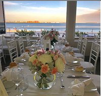 Le Sands restaurant also has a massive function venue and  offers a variety of spaces for private and corporate socialising, such as our Le Sands Function room, which is a specialised modern style private party room with fantastic views of Botany Bay.