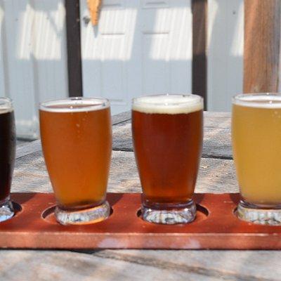 Baranof Island Brewery