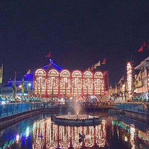 Traditional Festival Celebration in Hong Kong!