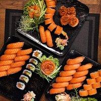 Sushi yapito zapraszamy na niezapomniane doznania smakowe :-)