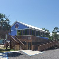 The Place to Eat on Dauphin Island