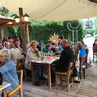 Bar brasserie Chez Elsa