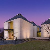 The Fred Jones Jr. Museum of Art at the University of Oklahoma