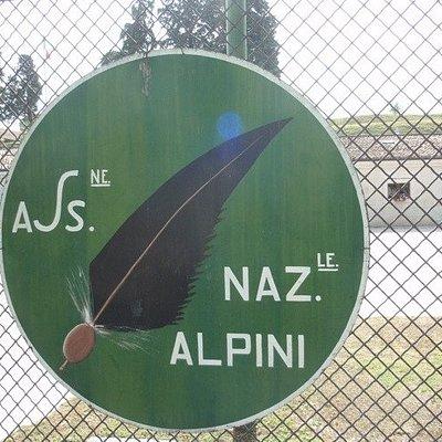Simbolo ANA
