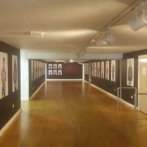 Midlands Arts Centre - MAC