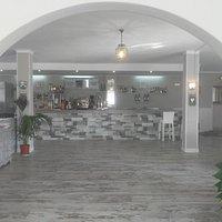 Local reformado para un ambiente más agradable y acogedor