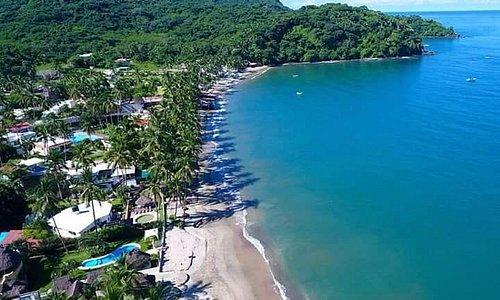 playa Lo de Marcos