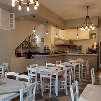 Athinios Restaurant