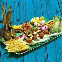 Chef Starter Plate