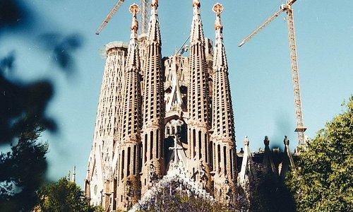 Las 15 Mejores Cosas Que Hacer En Barcelona Actualizado 2021 Lo Más Comentado Por La Gente Tripadvisor