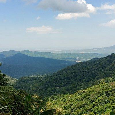 U Bo Mountain (Nui U Bo)