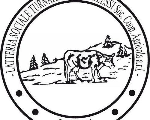 È il logo della nostra Latteria, una società cooperativa costituita nel 1908. Lavoriamo latte crudo proveniente da piccoli allevamenti del Gemonese, territorio al centro del Friuli Venezia Giulia. Chiama Maurizio (+39 338 7187227) per ulteriori informazioni.