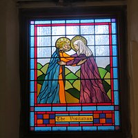 The Visitation Window